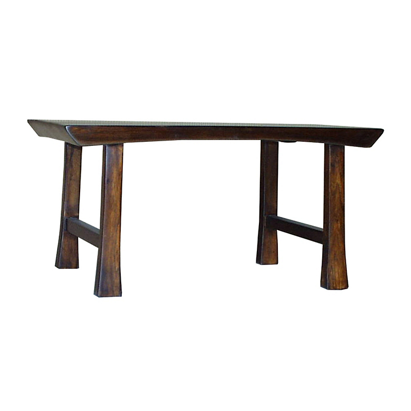 "Maria Yee Shinto 36"" Cocktail Table"