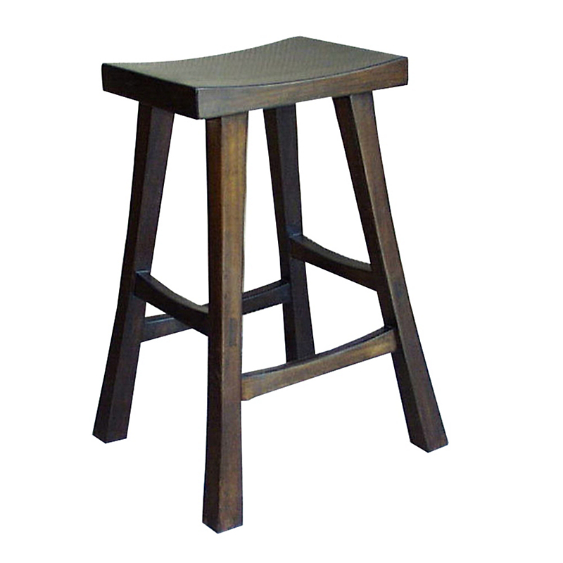 "Maria Yee Shinto 25"" Kitchen Stool"