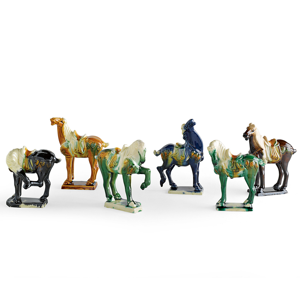 Tang dynasty horses gump 39 s for House of dynasty order online