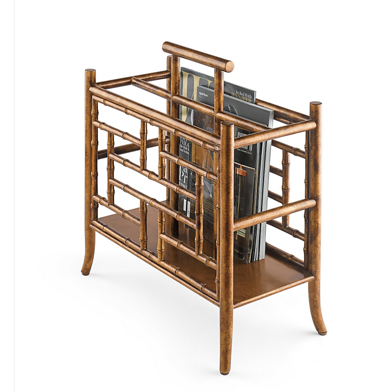 Regency Magazine Rack