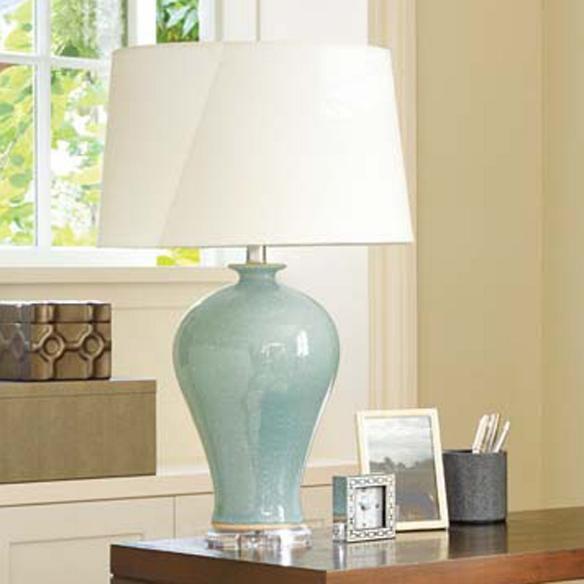 Constance Lamp