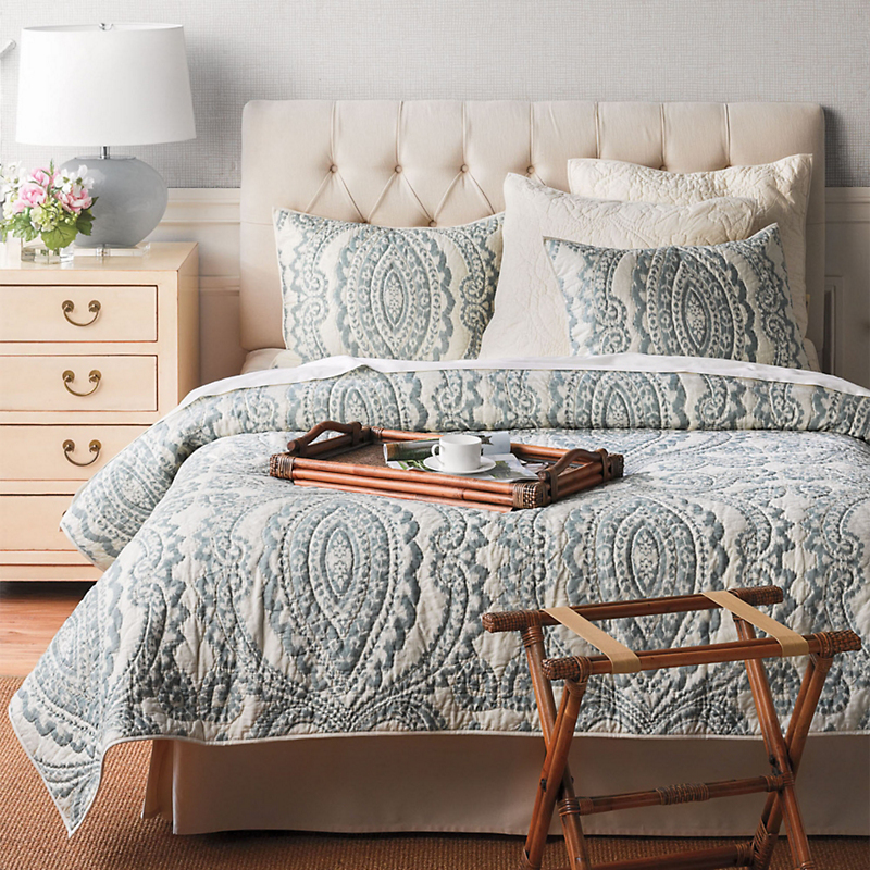 Olivia Bedding Collection