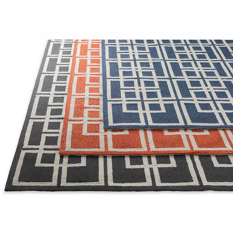 Mondrian Key Indoor / Outdoor Rug