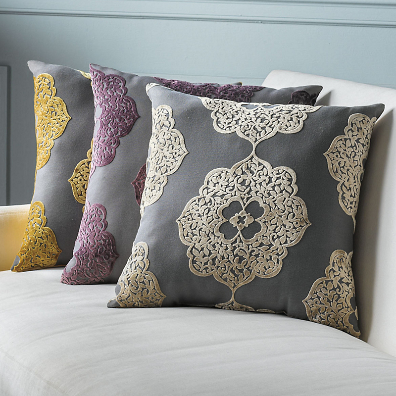 Casablanca Pillows
