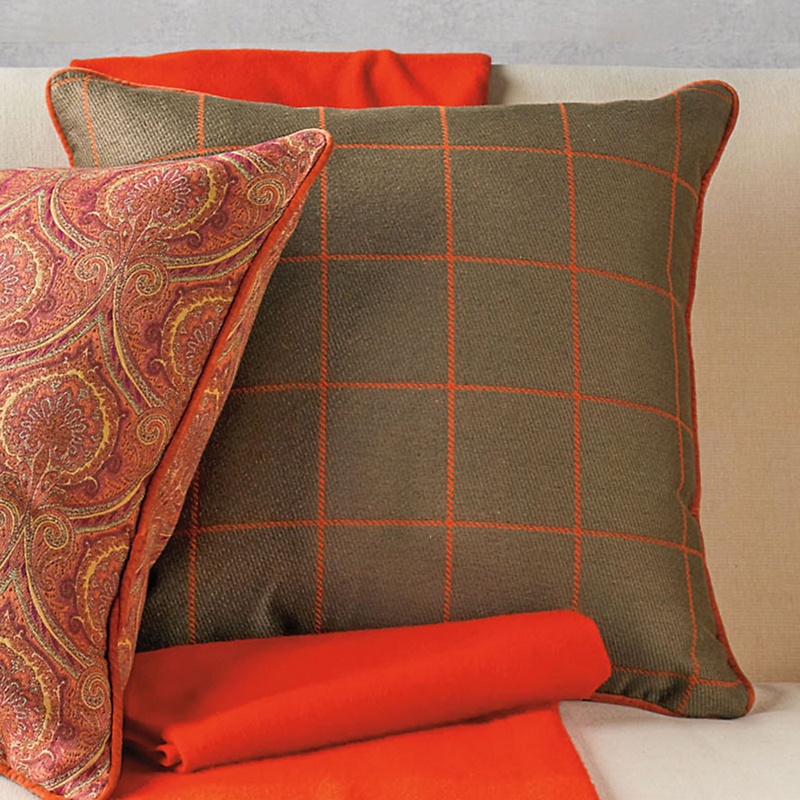 Luxe Virginia Vernon Pillow