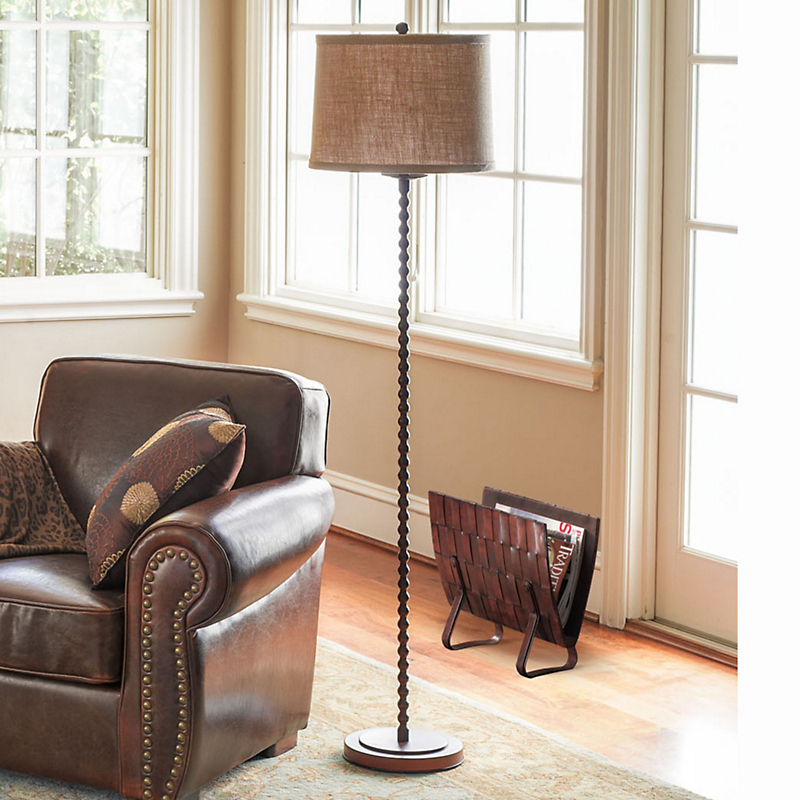 Simpson floor Lamp