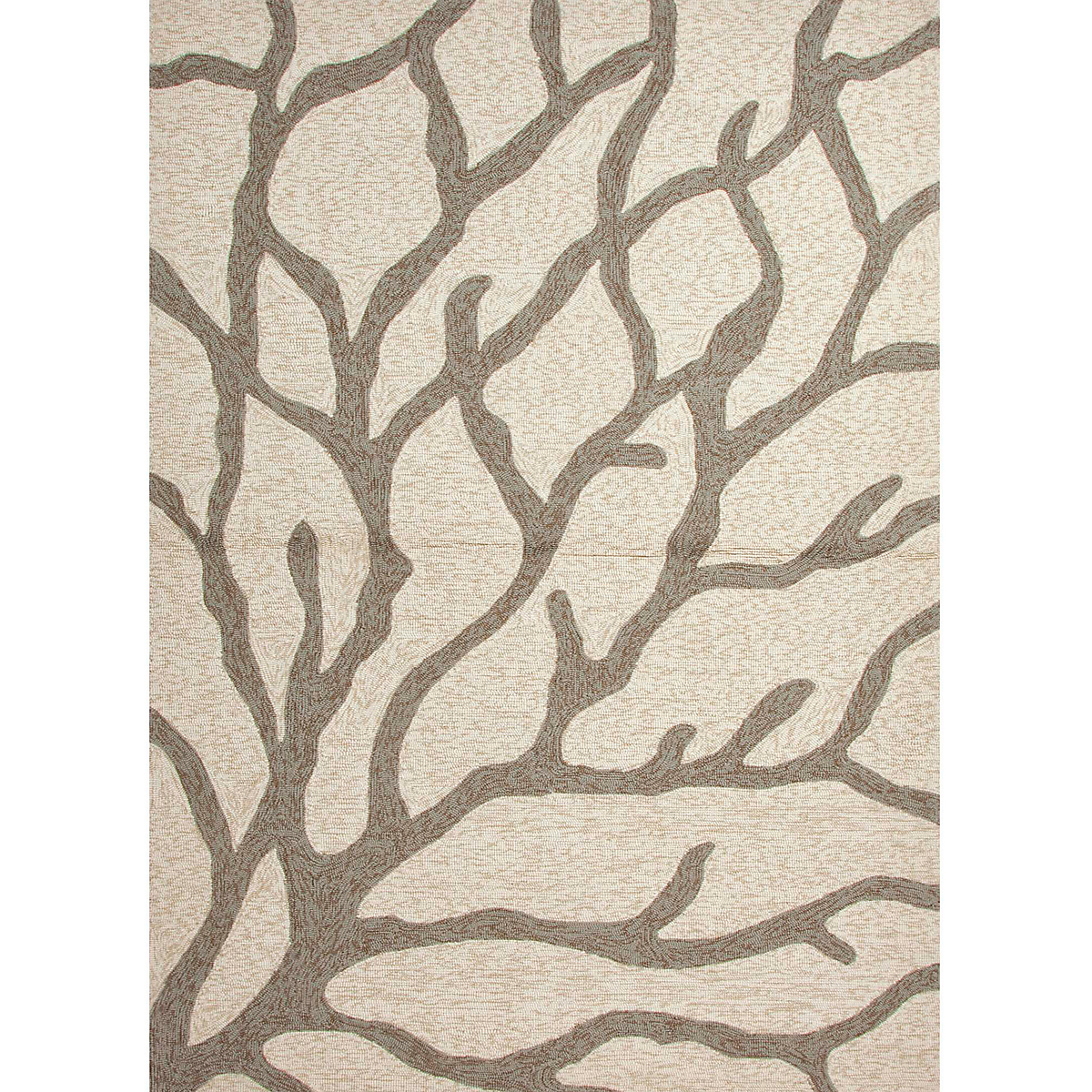 Biscayne Indoor / Outdoor Rug, Natural