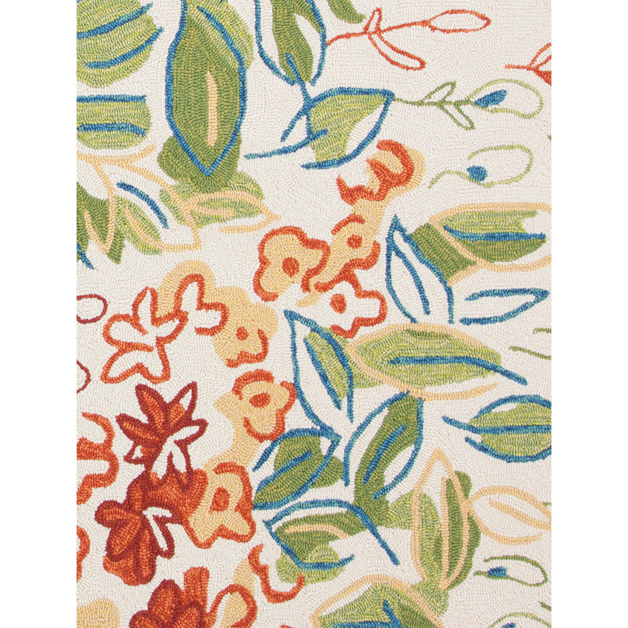 Veranda Indoor / Outdoor Rug, Multi