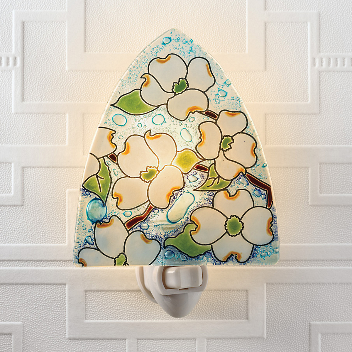 Dogwood Nightlight