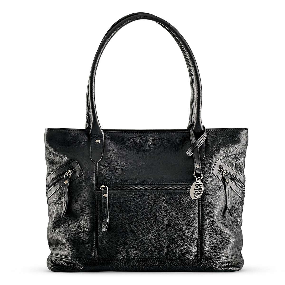 Leather Town Totes