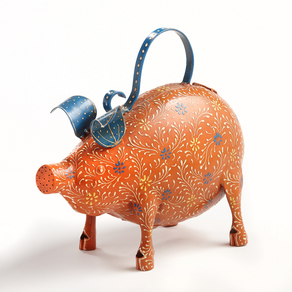 Pig Watering Can