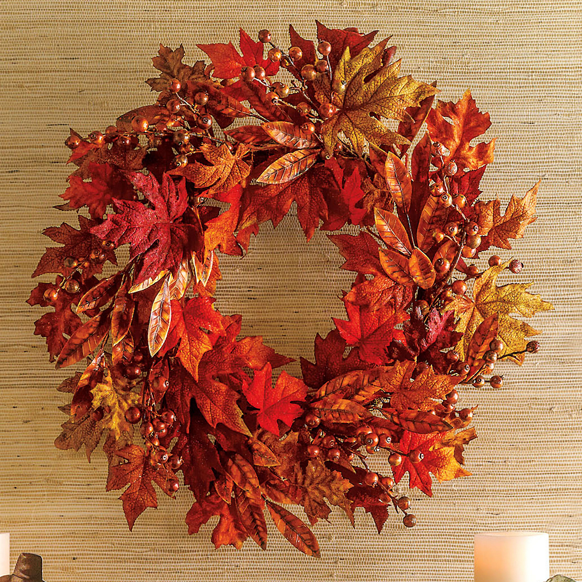 Lakeside Wreath