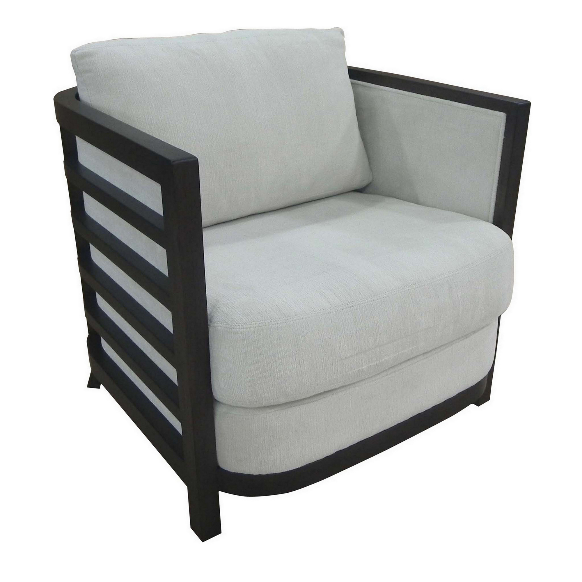 Maria Yee Montecito Barrel Chair