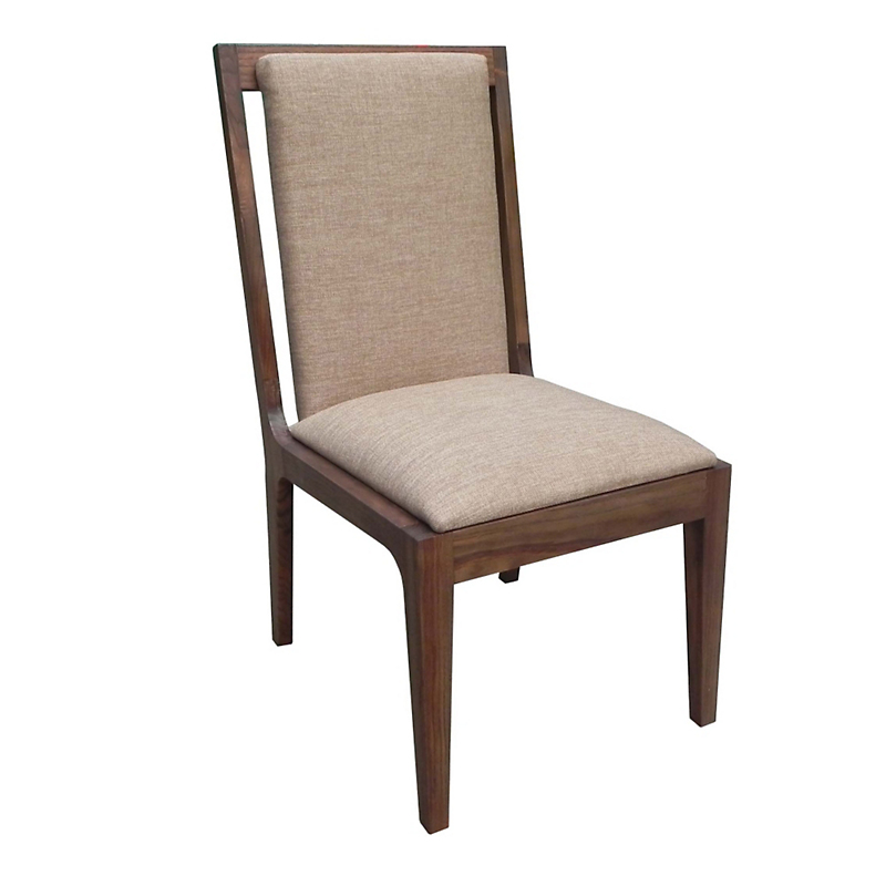 Maria Yee Papyrus Upholstered Back Side Chair