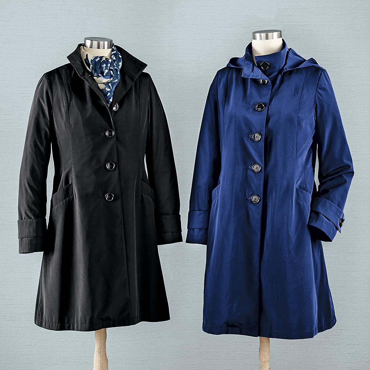 Men's All Weather Coat