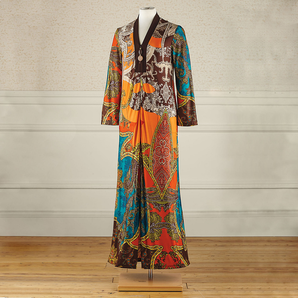 Beverly Lounge Caftan