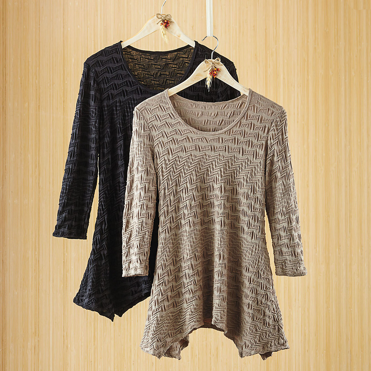 Ashbury Tunic