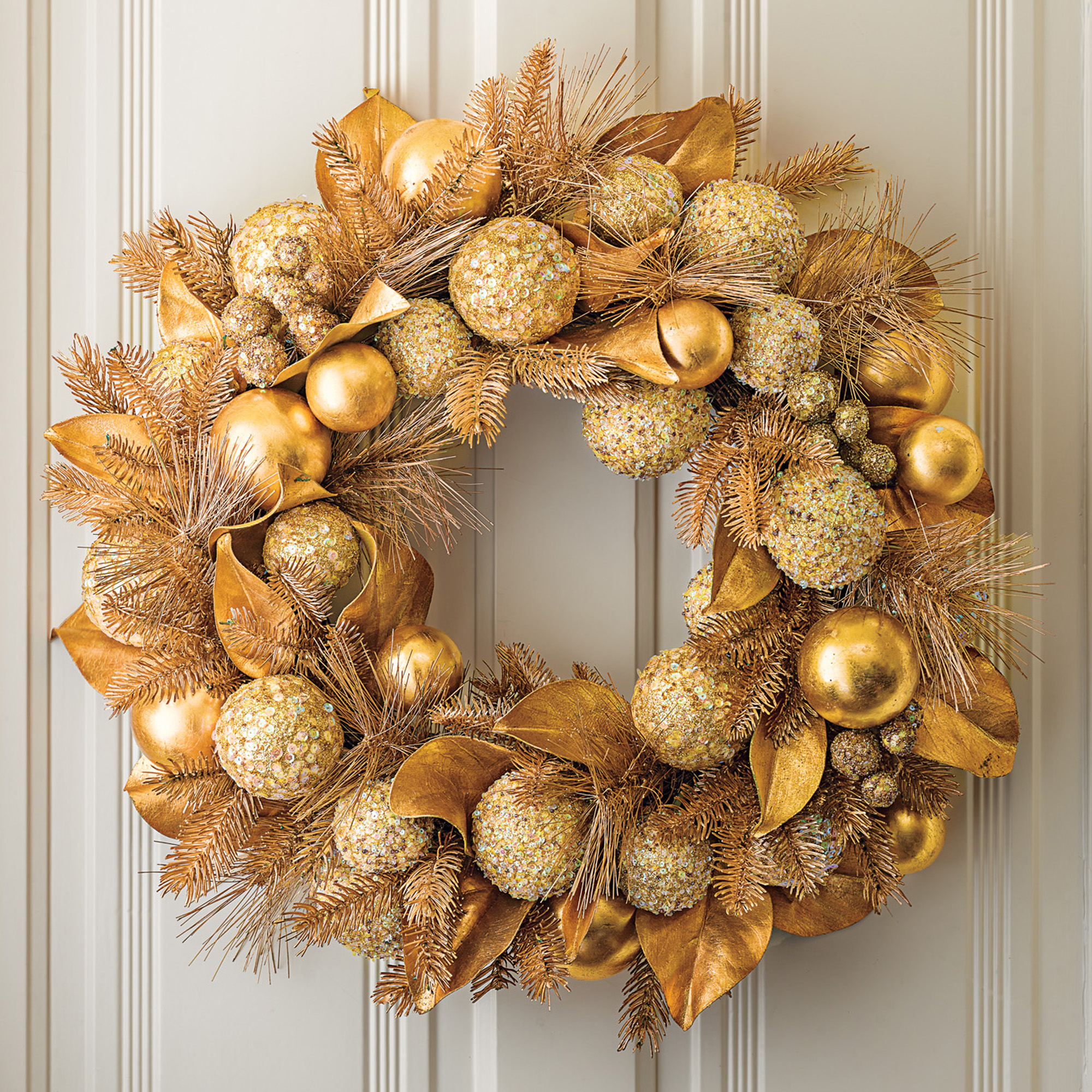 Windsor Forest Wreath