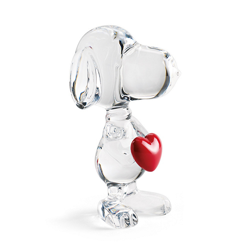 Baccarat Snoopy