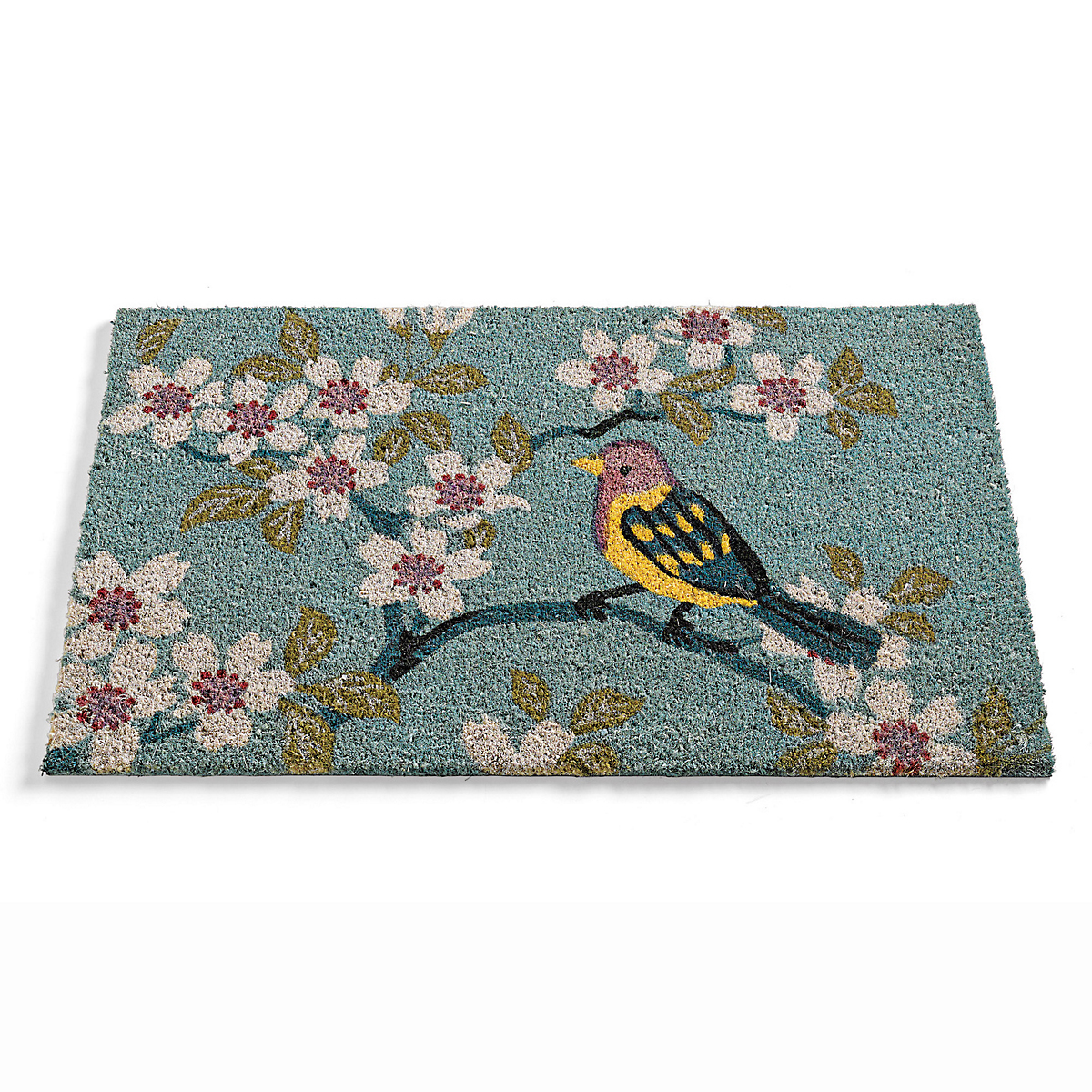 Bird Door Mat