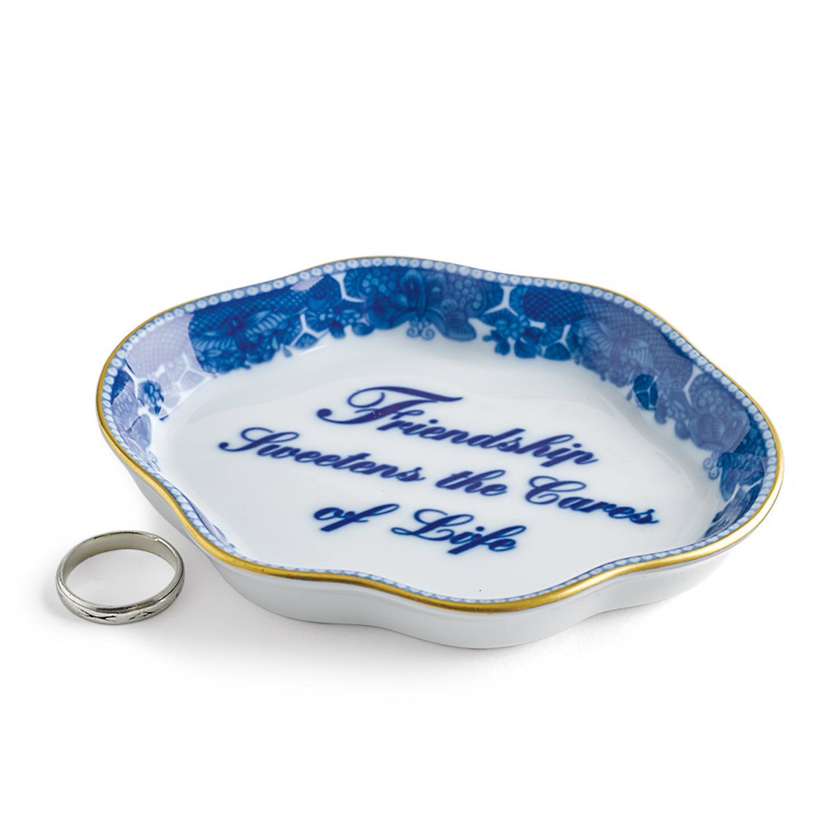 Friendship Ring Tray