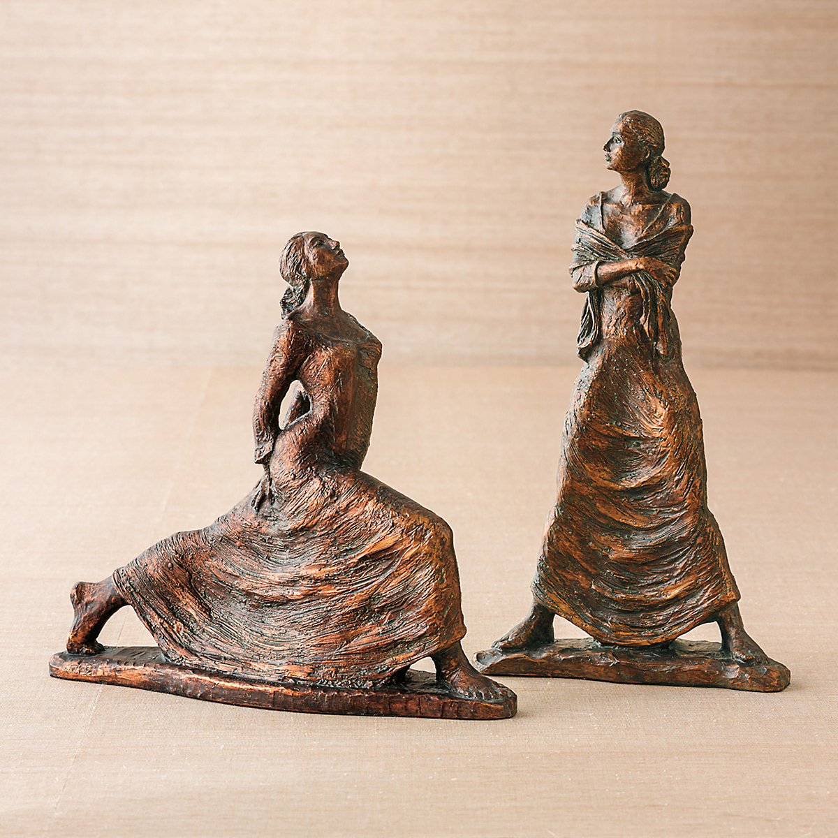 Women Of Inspiration Figures