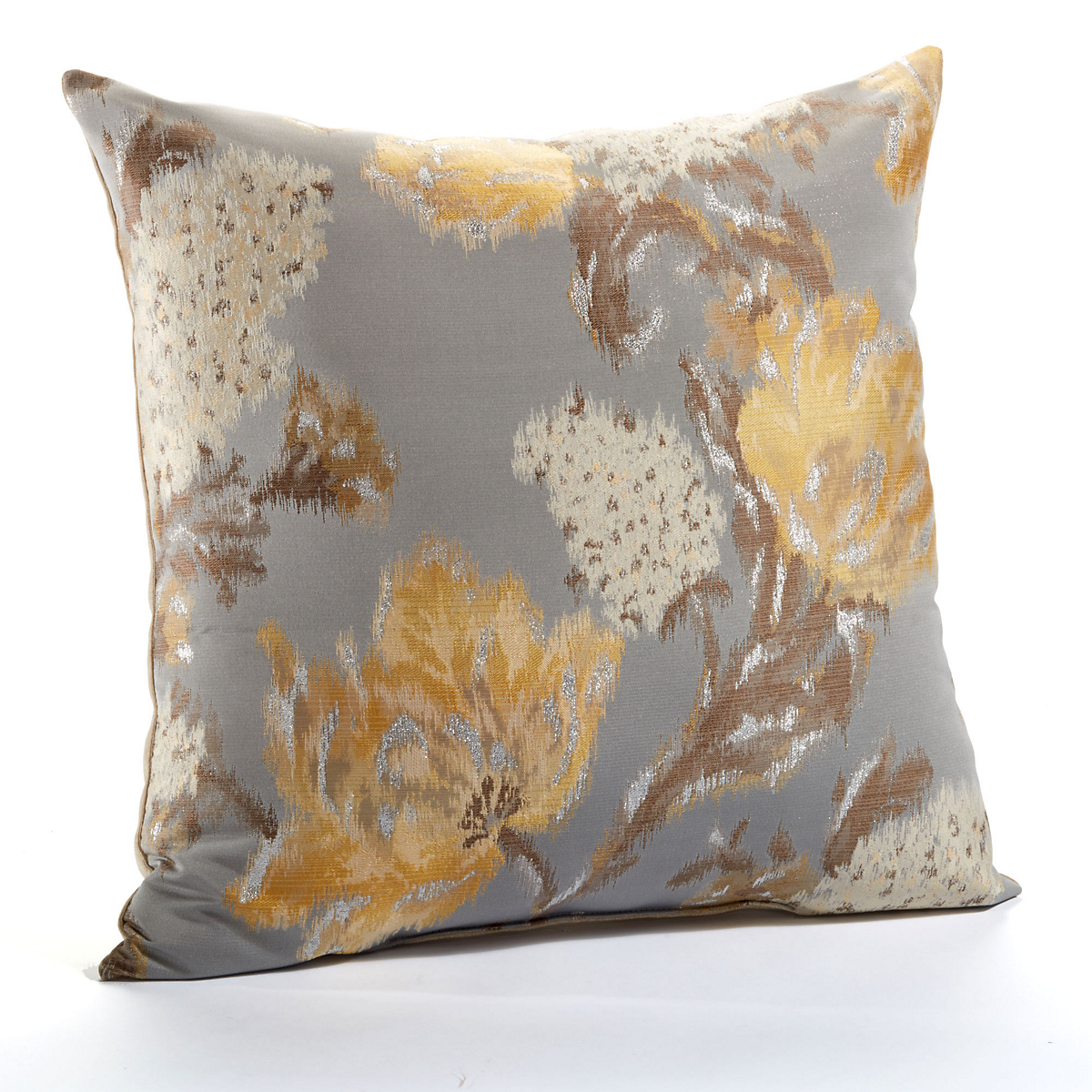 Eastside Floral Pillow
