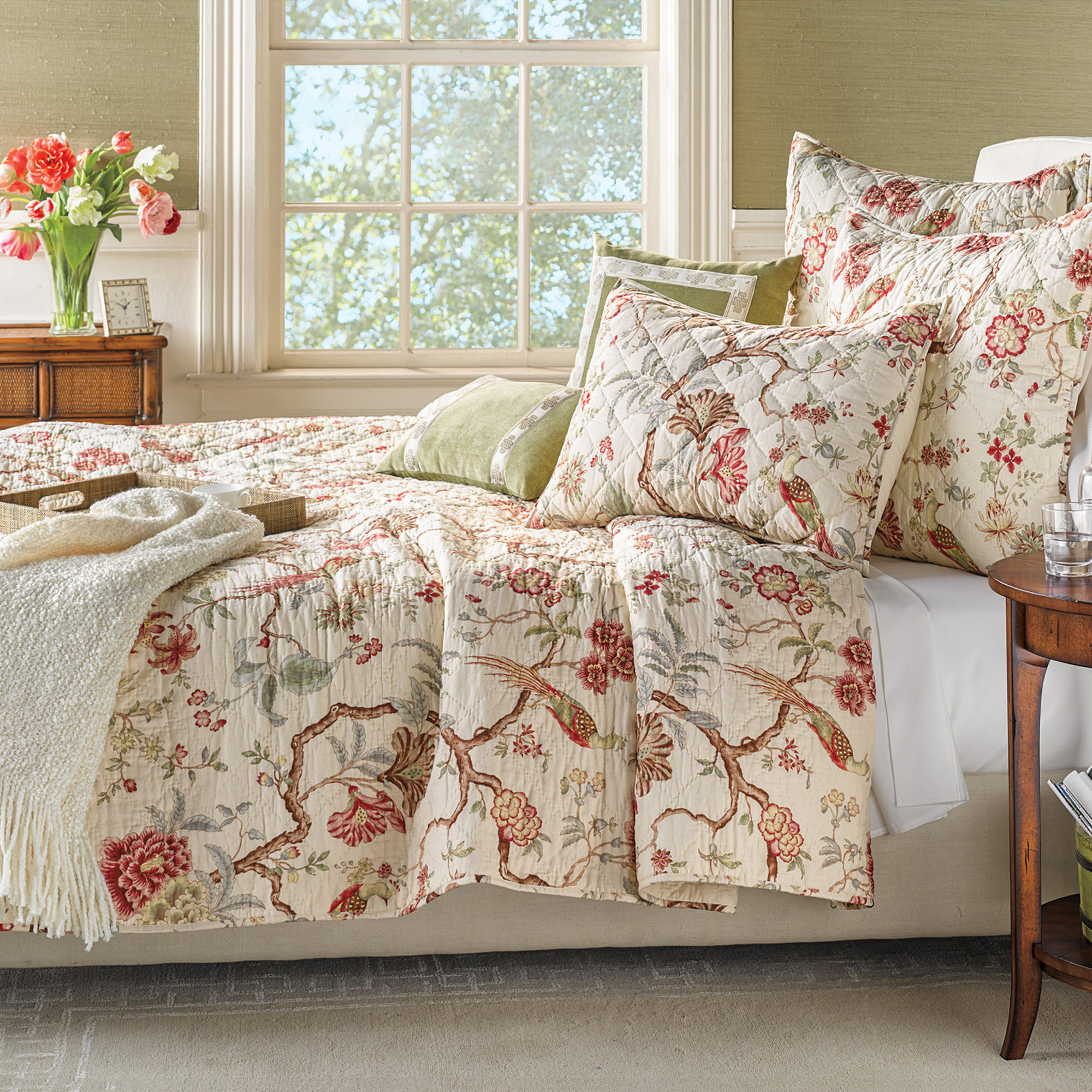 Eden Bedding Collection