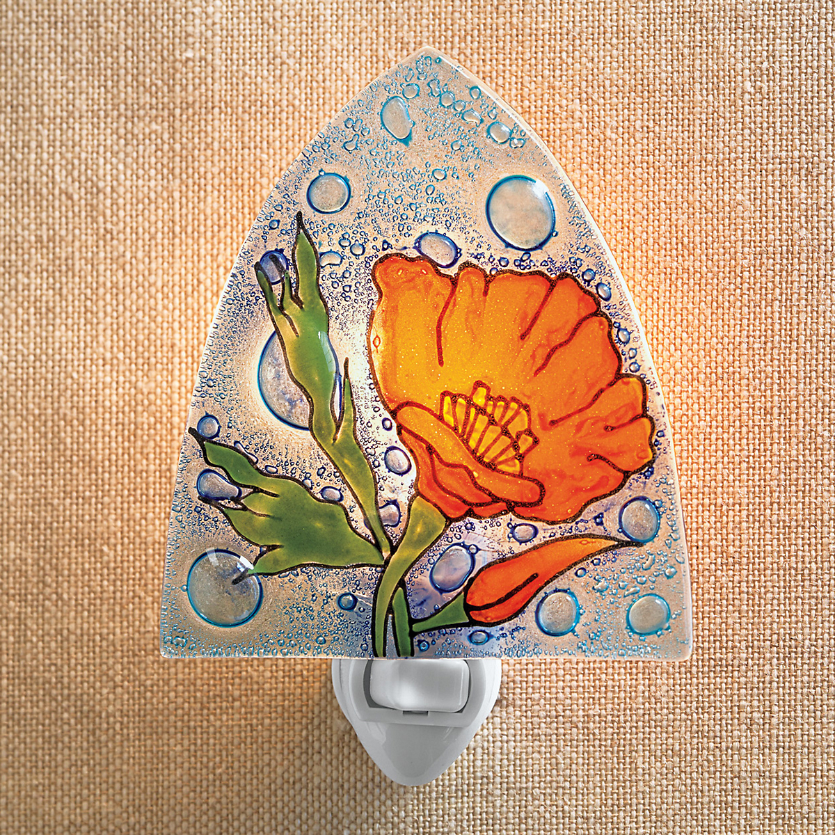 Poppy Nightlight
