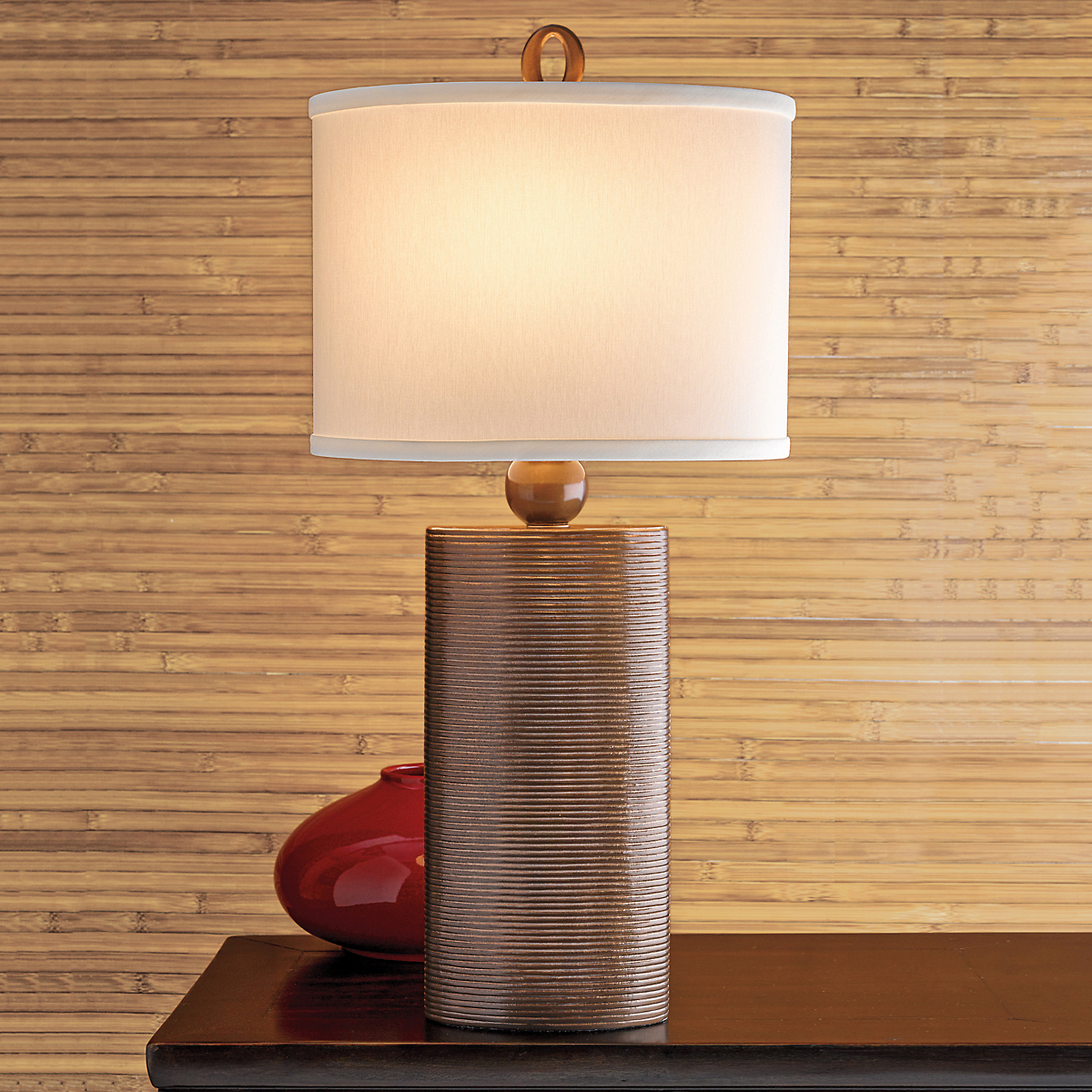 Tribeca Oval Lamp