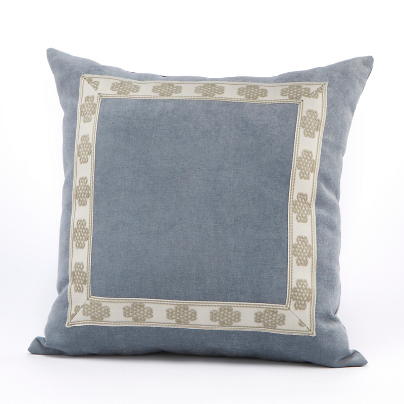 Georgetown Estate Pillow, Square