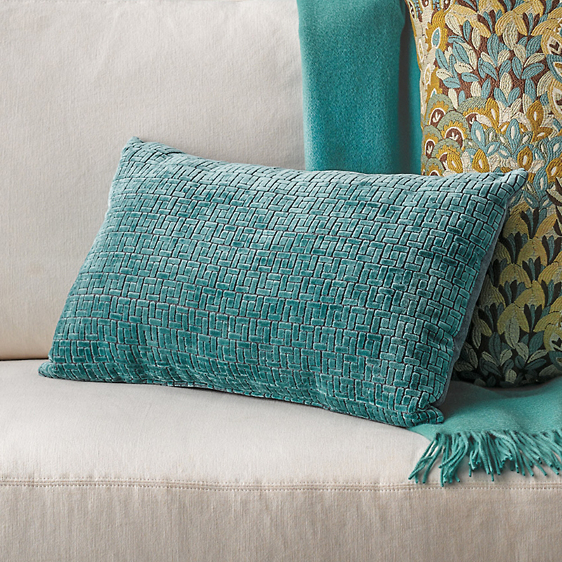 Peninsula Pillow, Lumbar