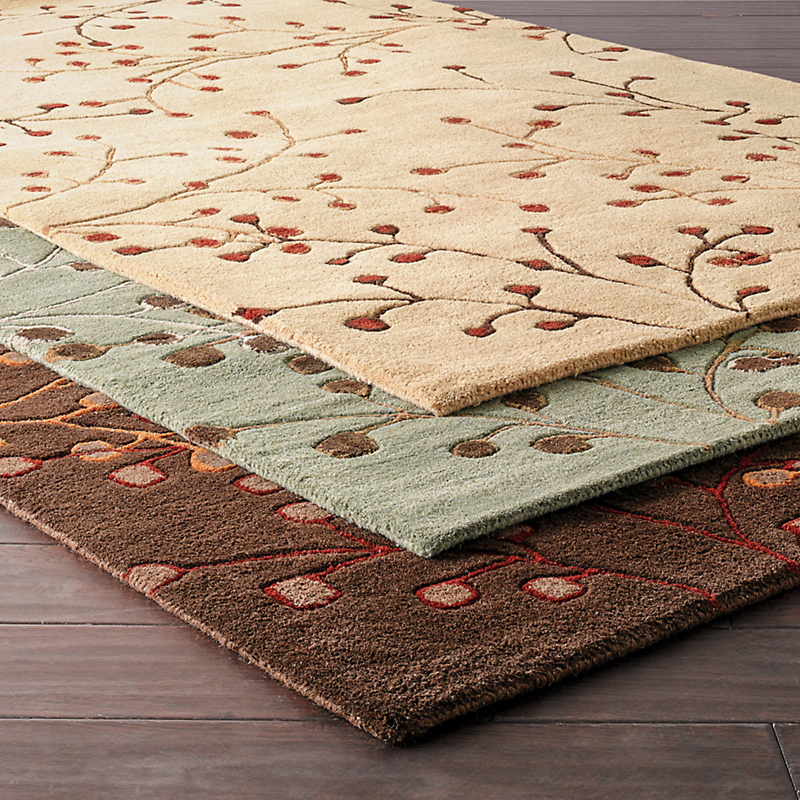 Woodberry Wool Rug