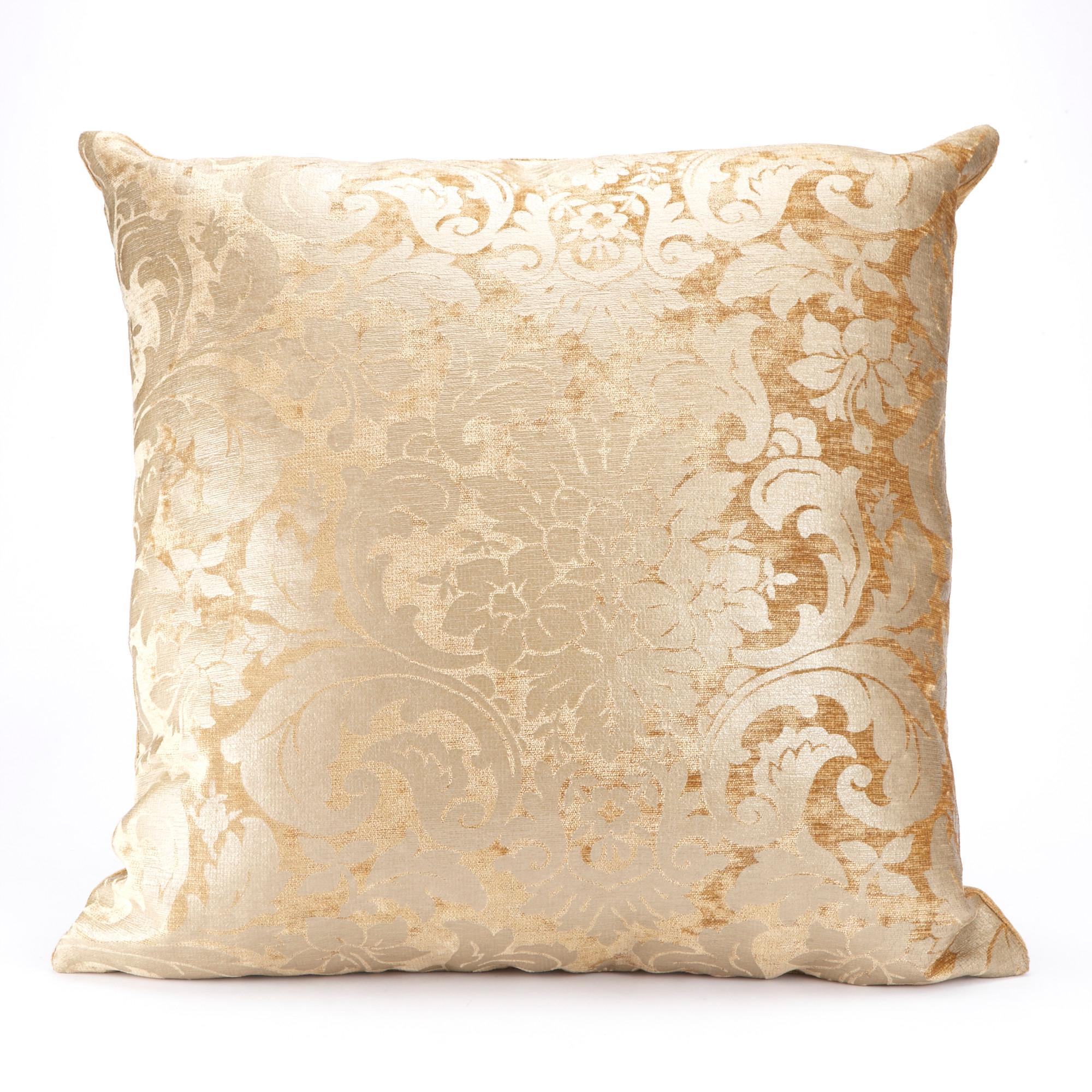 Throw Pillows Home : Park Avenue Pillows Gump s