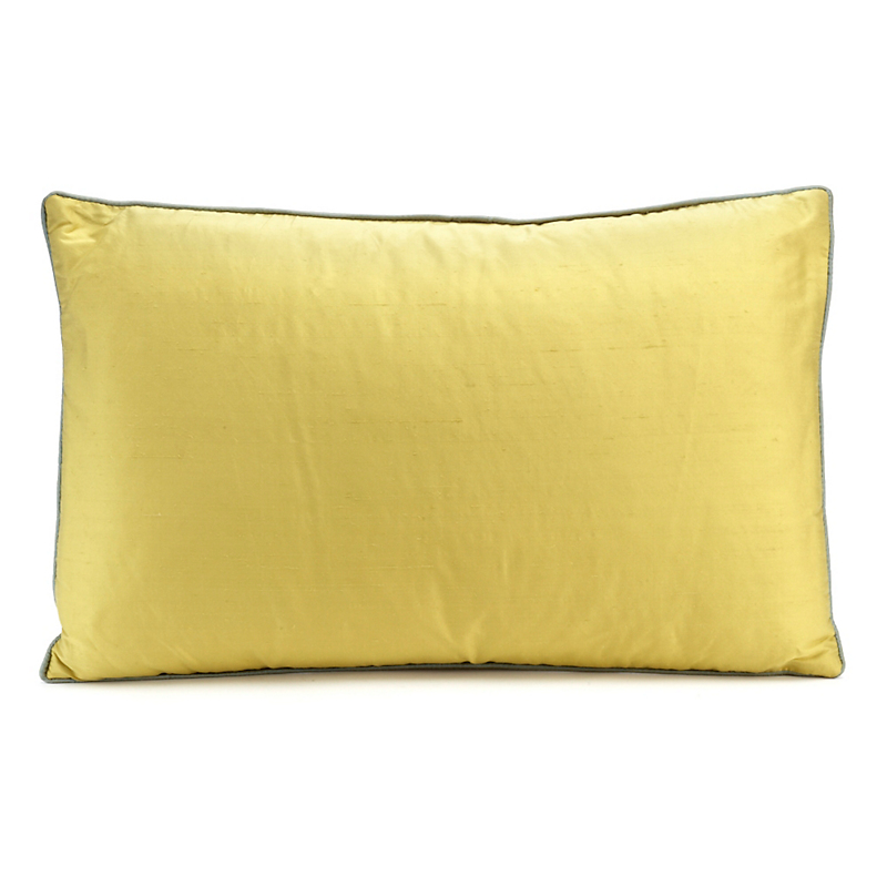 Citron Lumbar Pillow