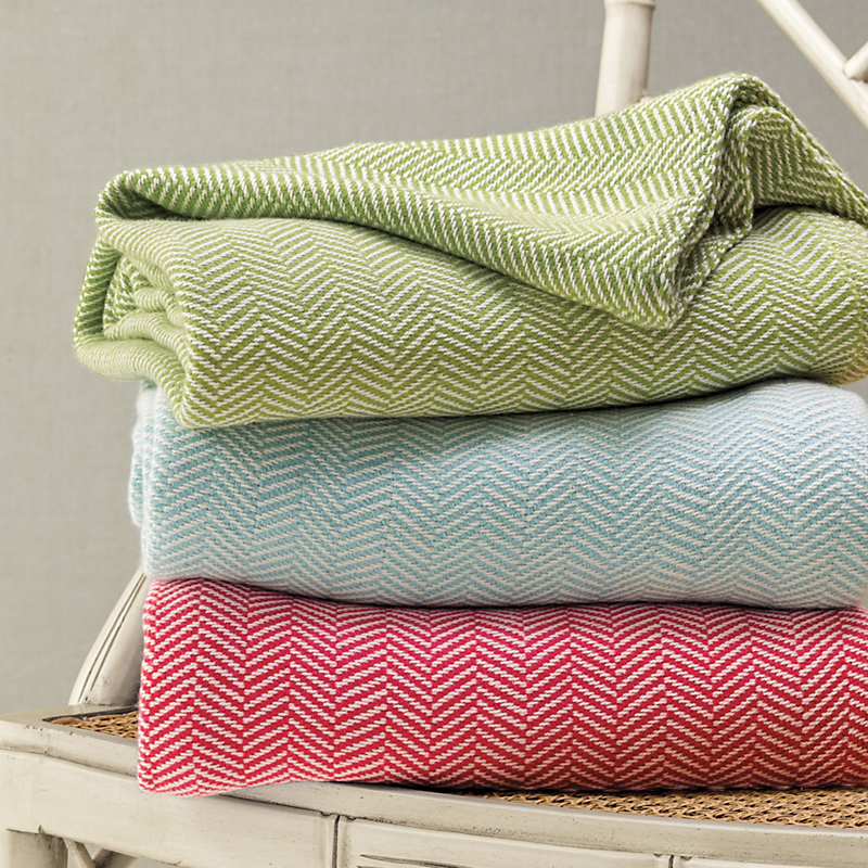 Bridgehampton Throw