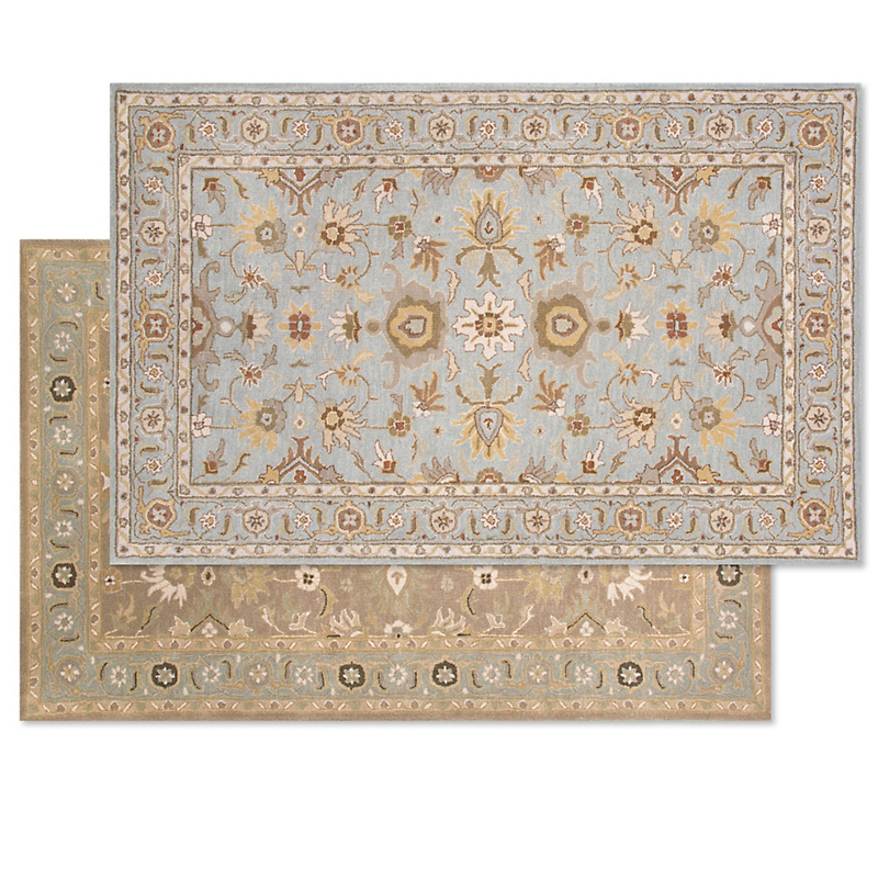 Ainsley Wool Rug