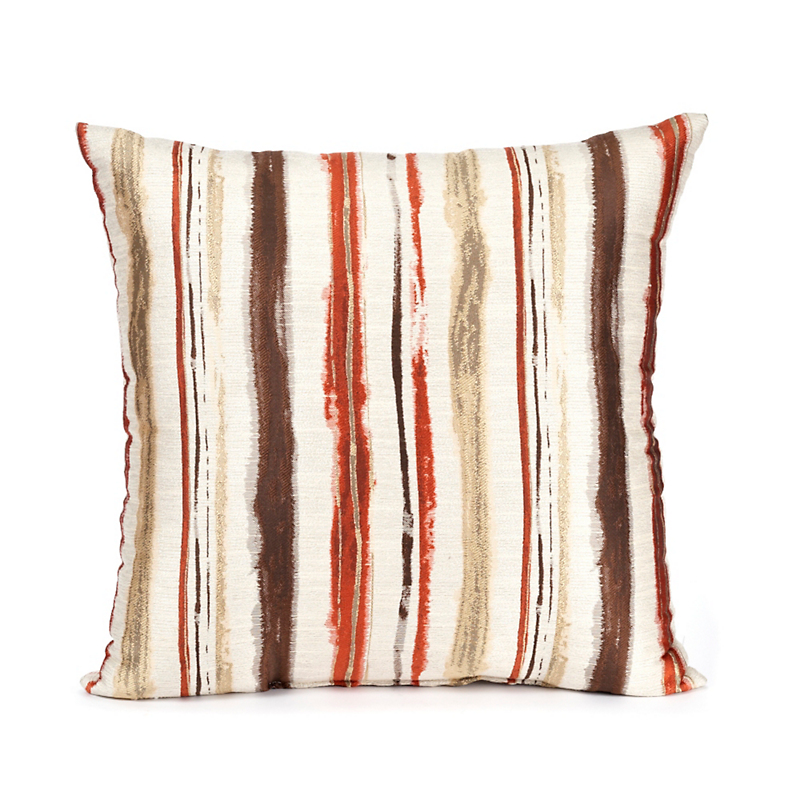 Bombay Stripe Pillow