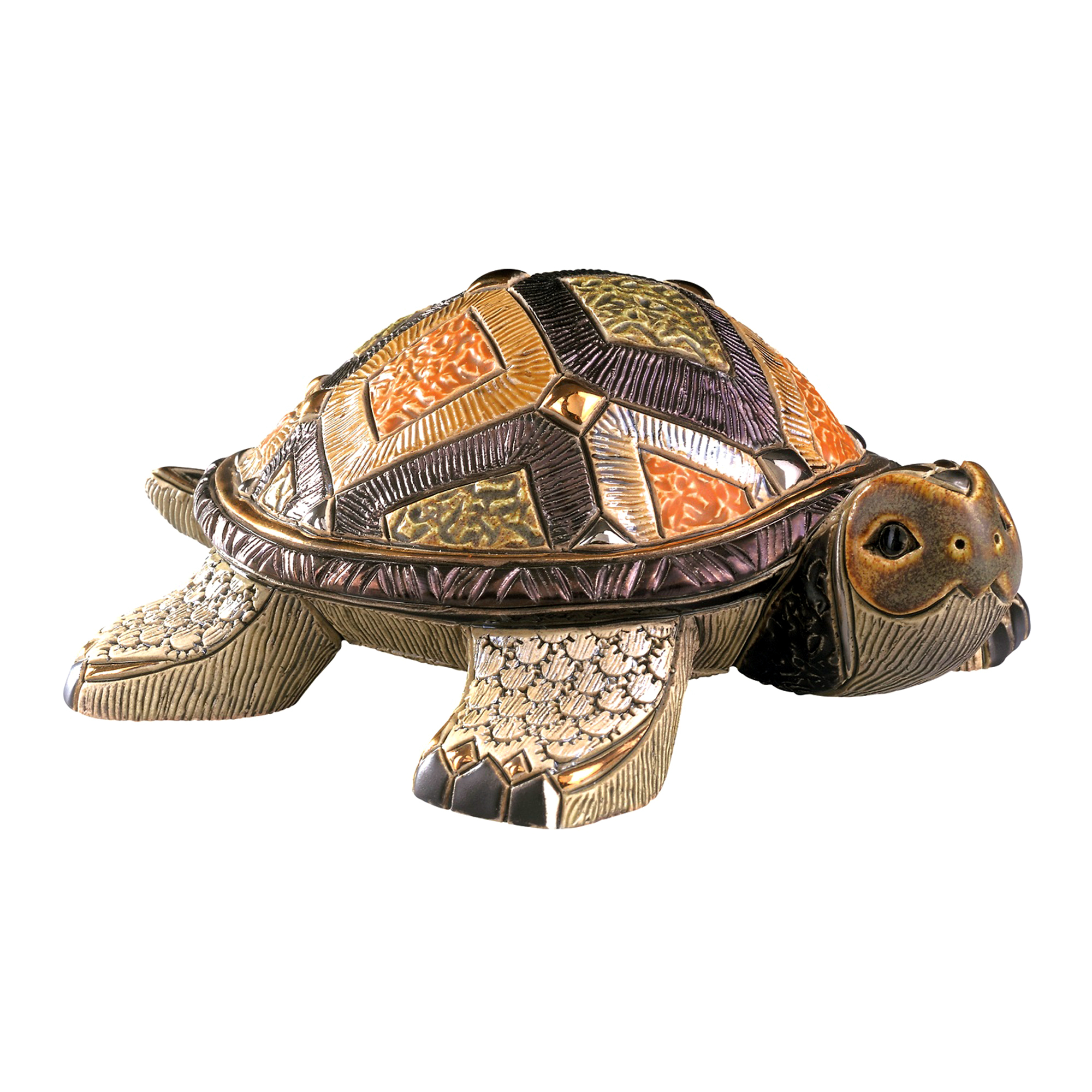De Rosa Land Turtle, Large