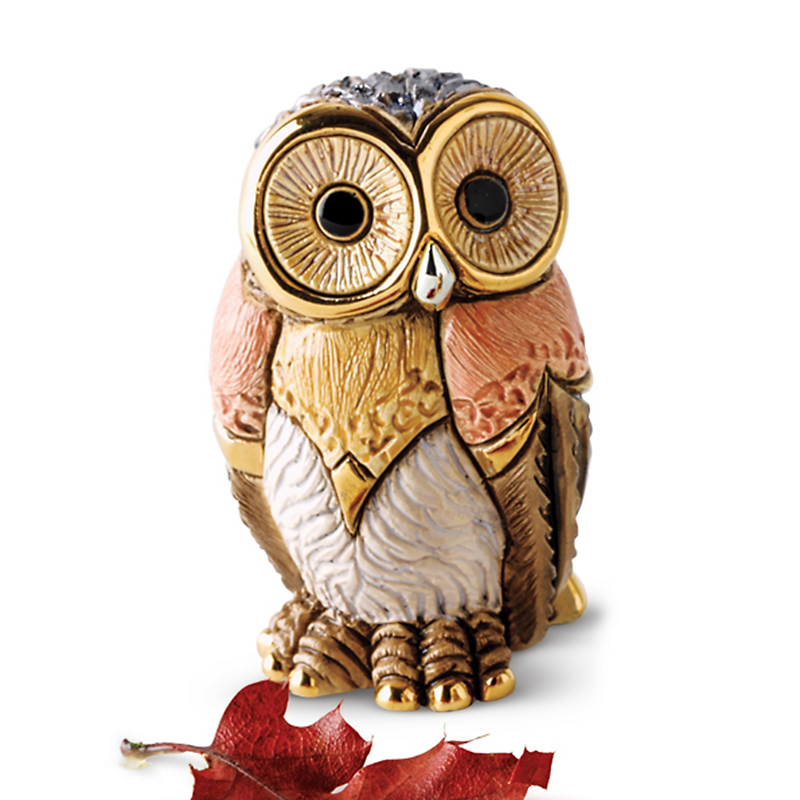 De Rosa Eastern Owl, Large