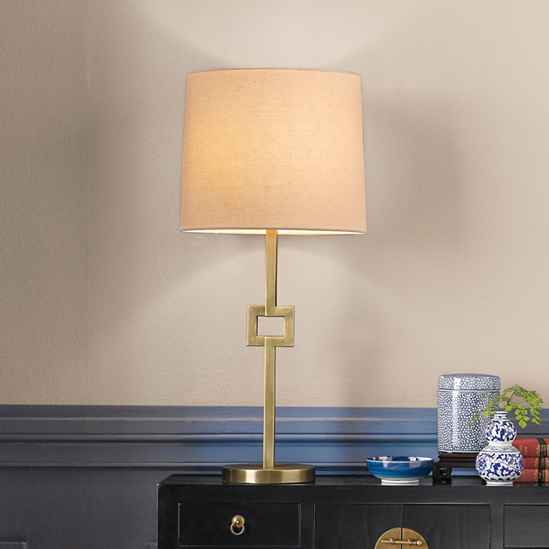 Drake Table Lamp