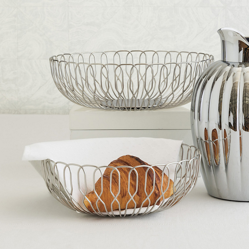 Georg Jensen Bread Baskets