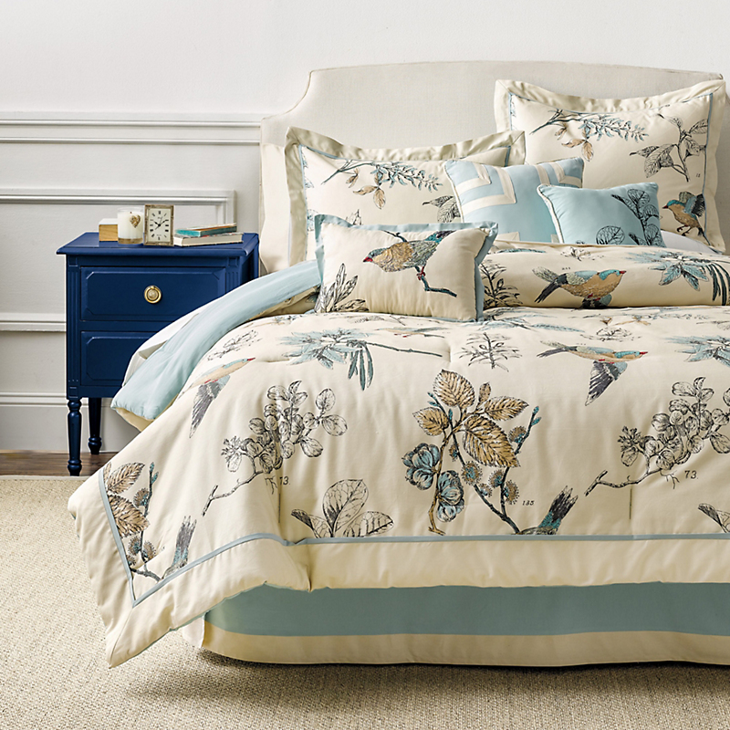 Bailey 7-Piece Bedding Set