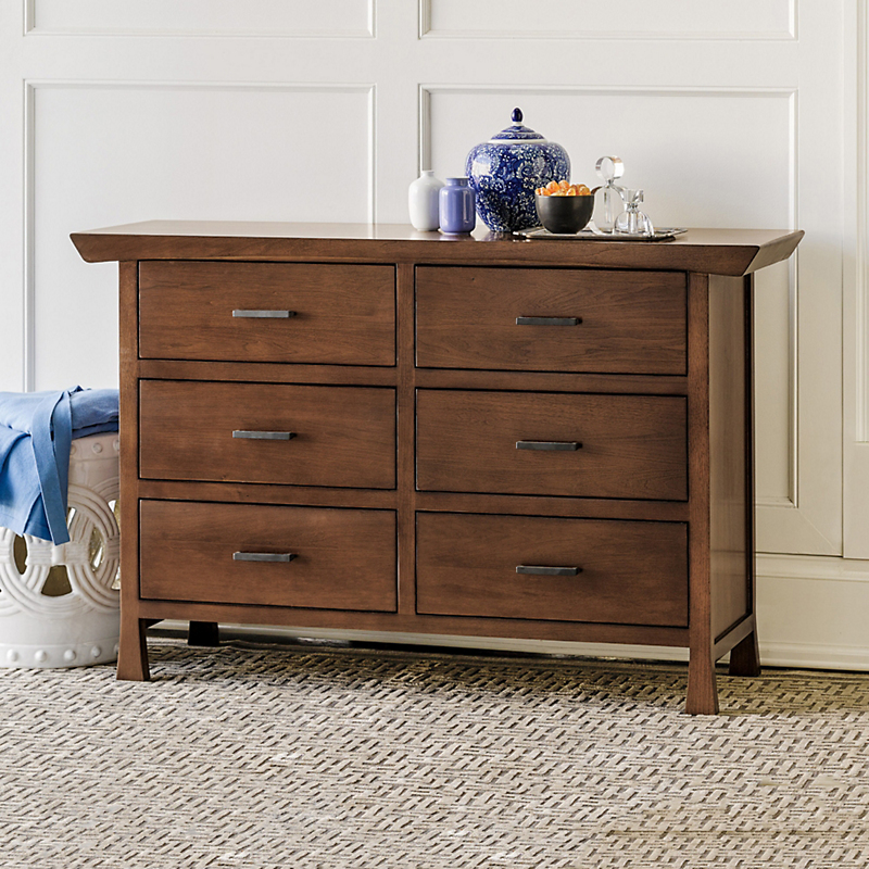 Maria Yee Komoro 6-Drawer Chest