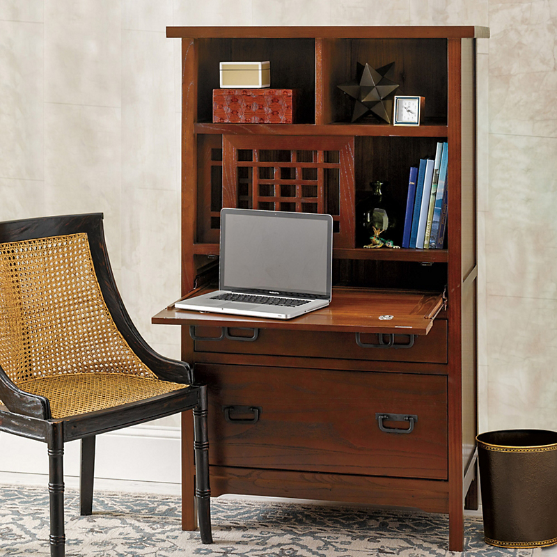 Maria Yee Montecito Workstation