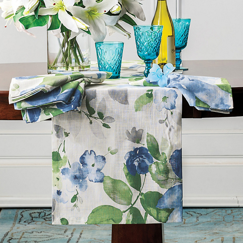 Amelie Table Linens