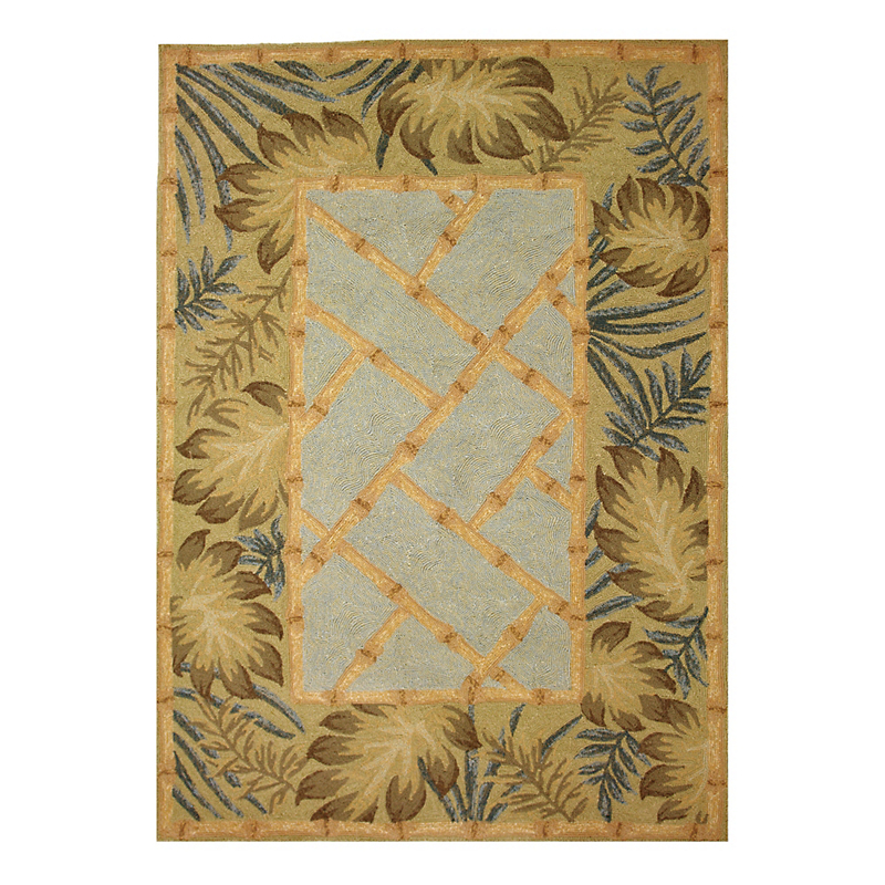 Palm Court Indoor / Outdoor Rug