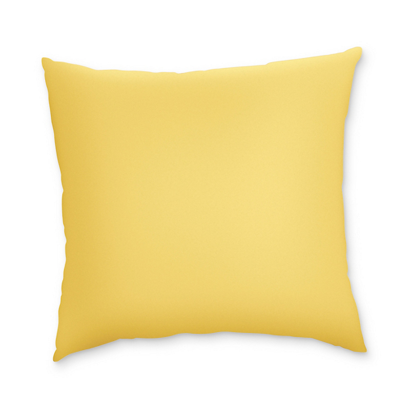 Addison Buttercup Pillow