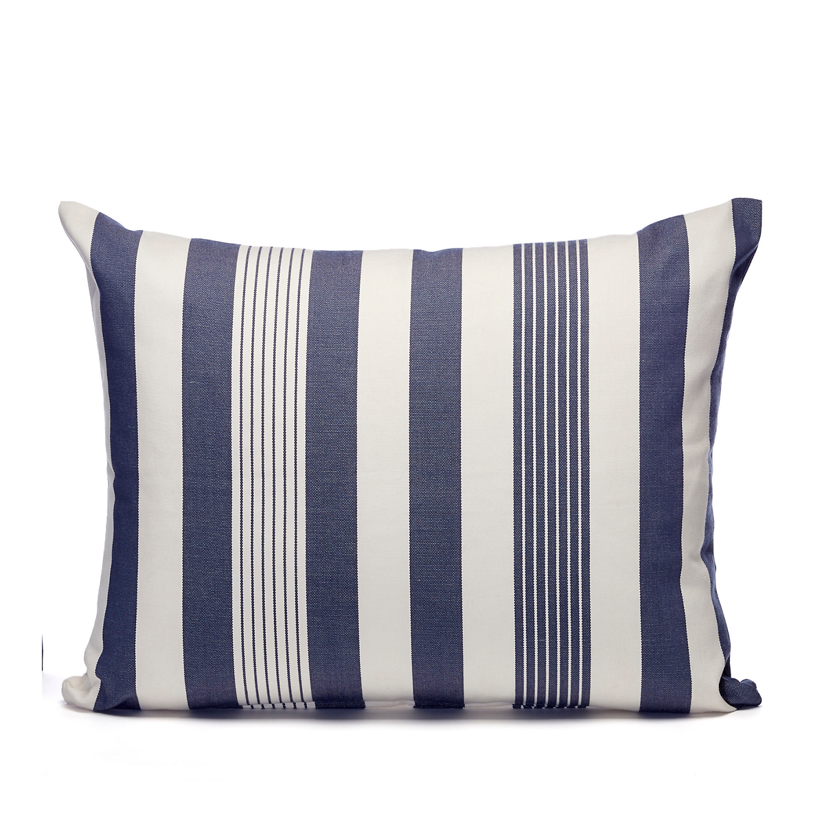 Cabana Stripe Indoor/Outdoor Pillows