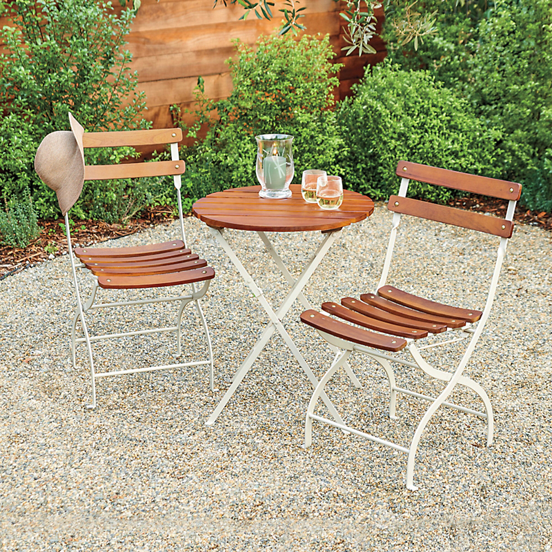 Avalon 3-Piece Bistro Set
